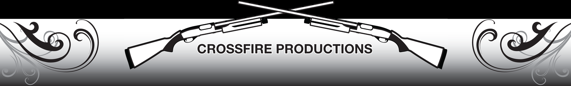 Crossfire Productions Logo